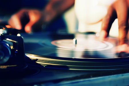 DJ & Proeverij