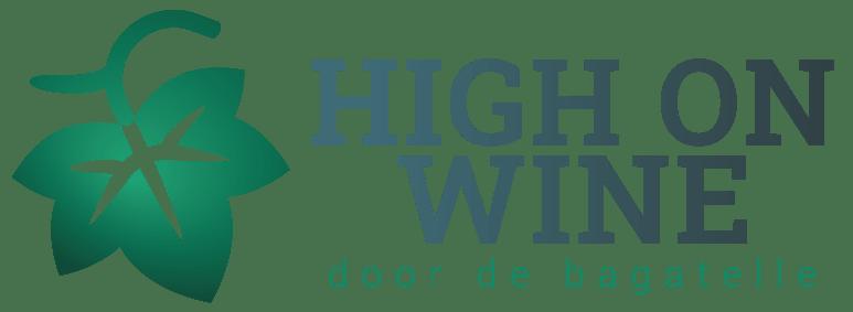 High on Wine